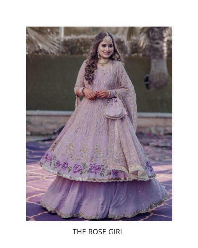 Bridal Wear in Chandigarh