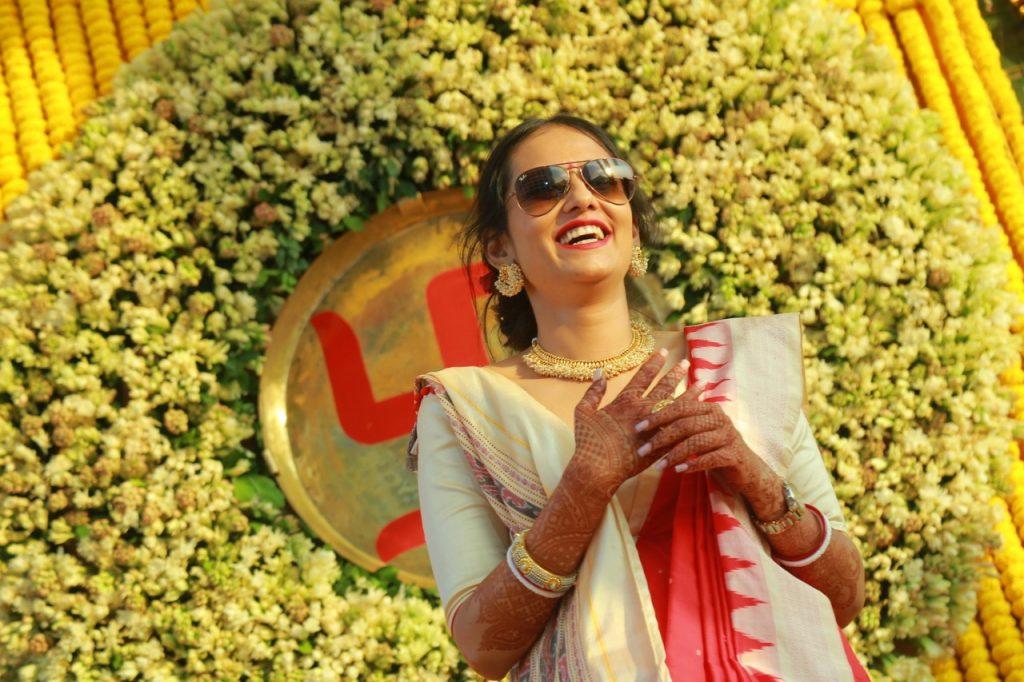 Kolkata bride