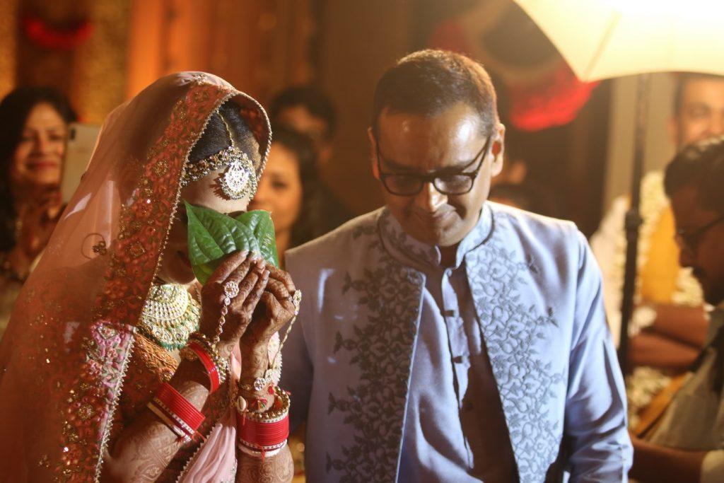 Kolkata bride entry ideas