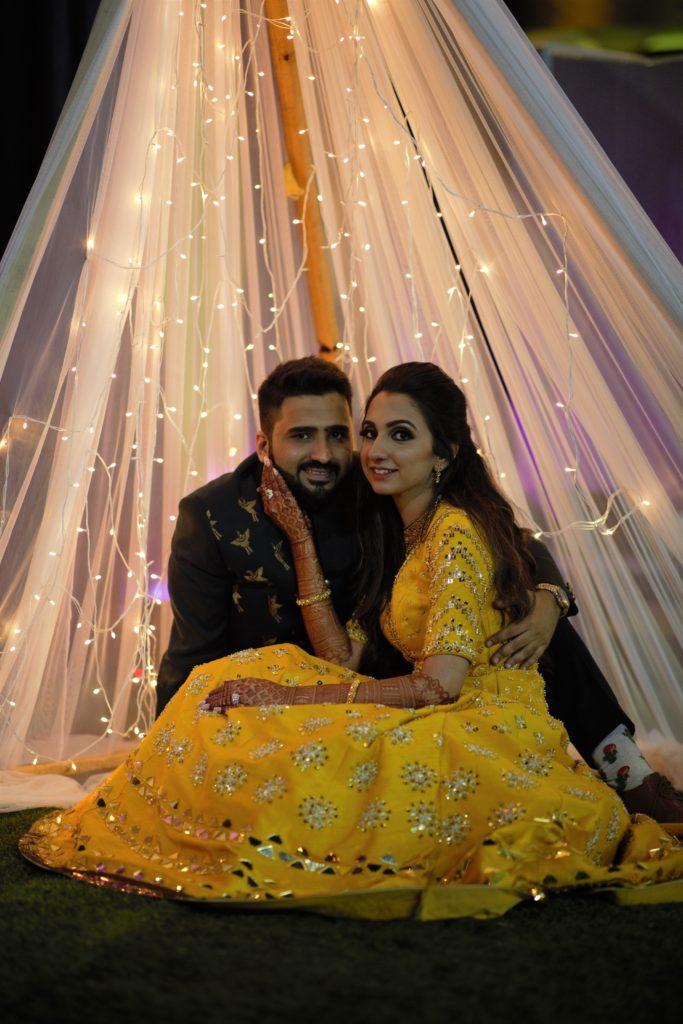 Mumbai wedding