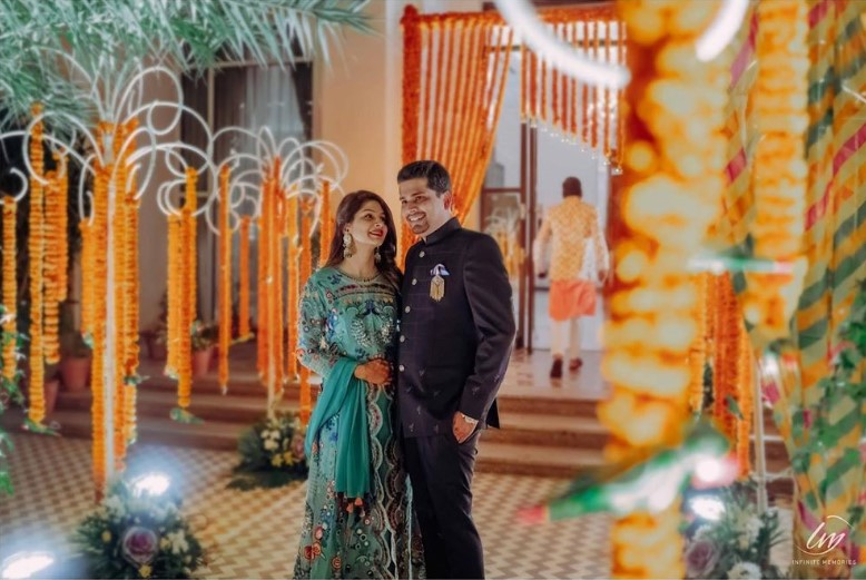 Destination Wedding in Jaipur