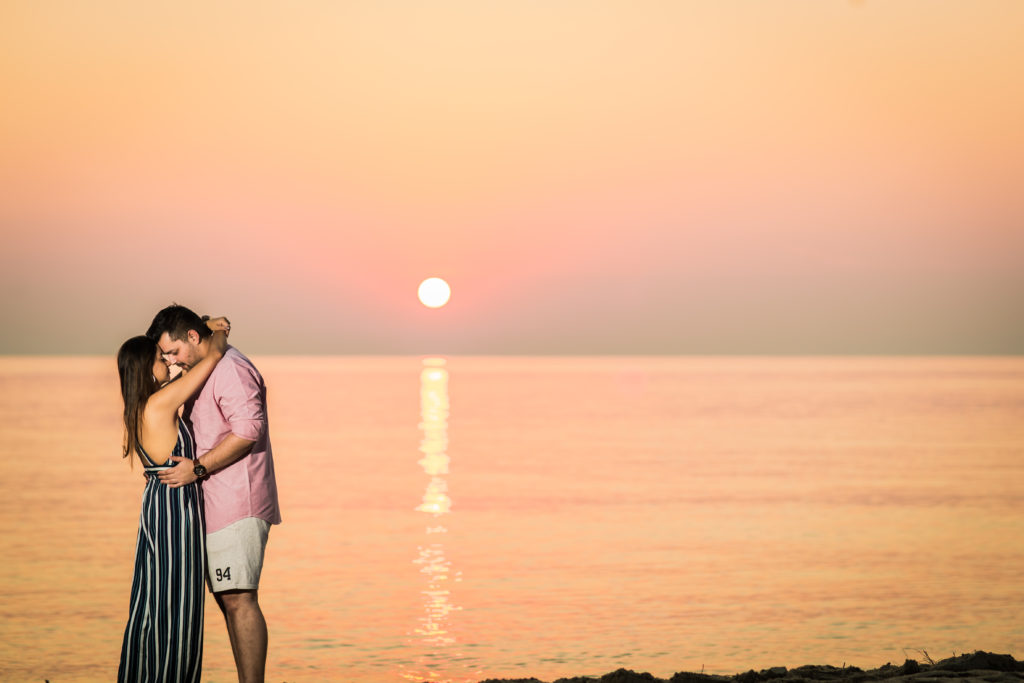 Pre Wedding Shoot in Thailand