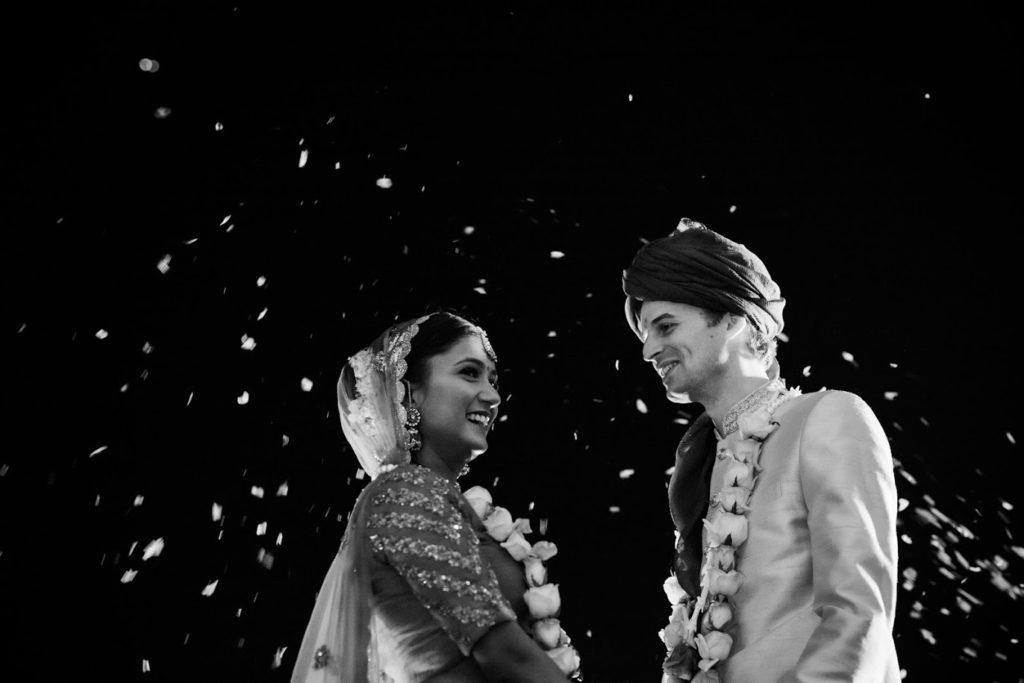 Destination Wedding at Neemrana Tijara Fort