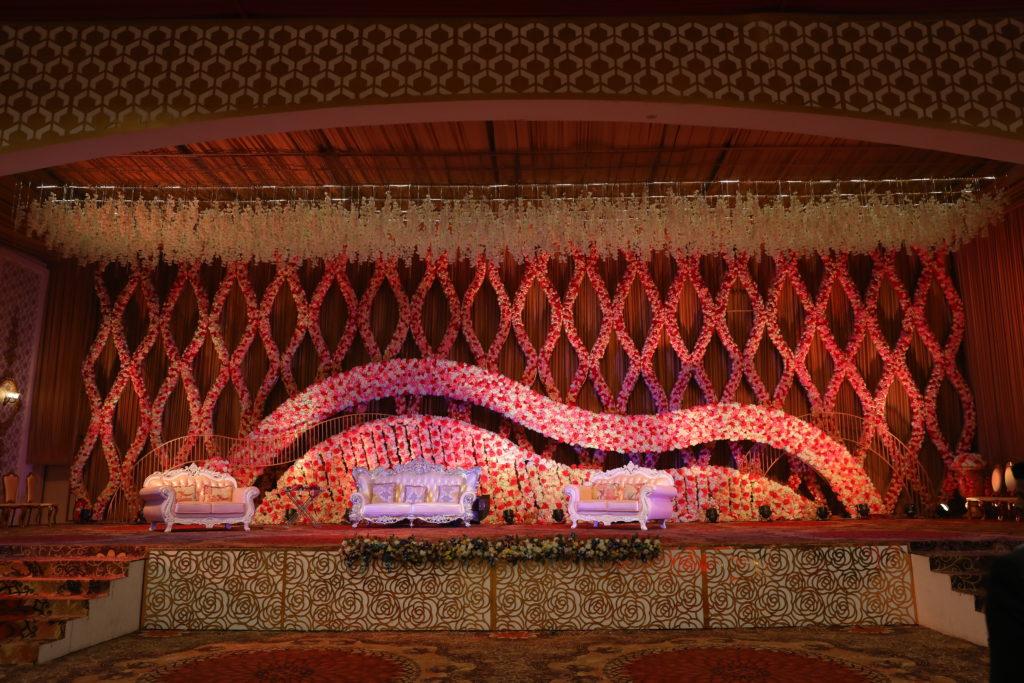 riarthदीwedding a beautiful delhi wedding in jaipur style