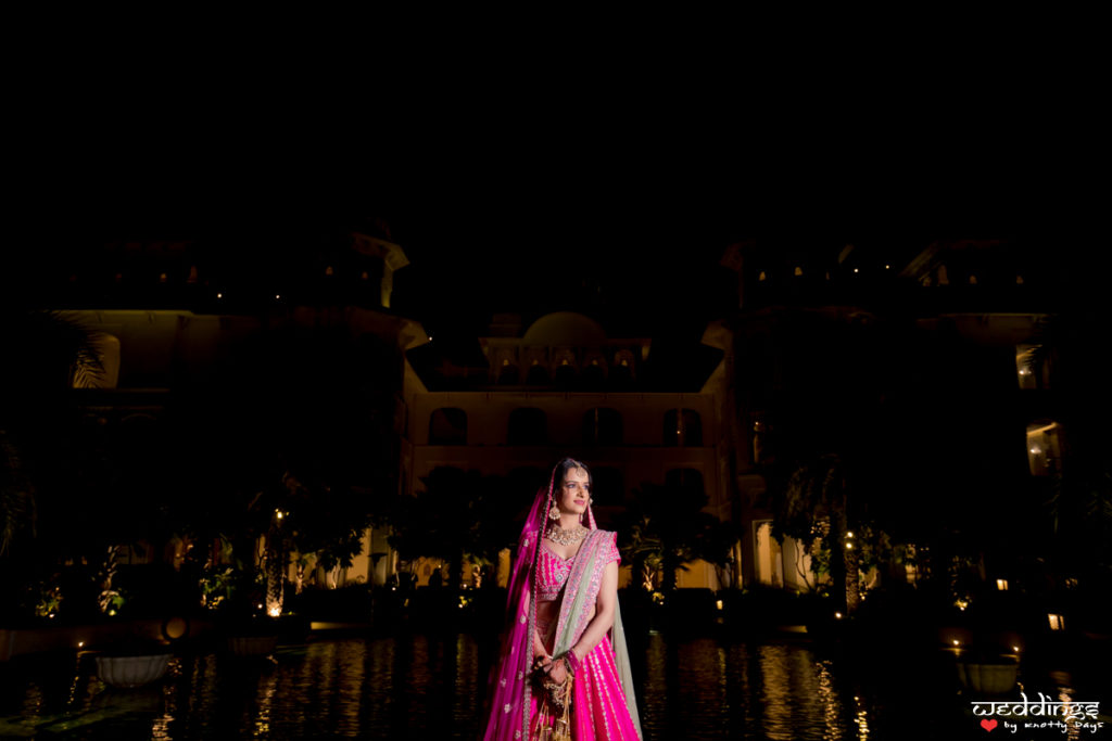 A royal destination in Jaipur, India's 'Pink City'