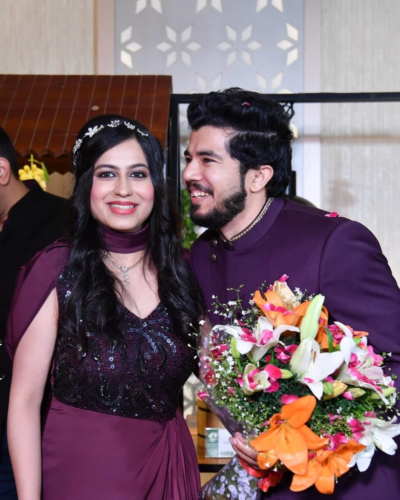 vibrant delhi wedding