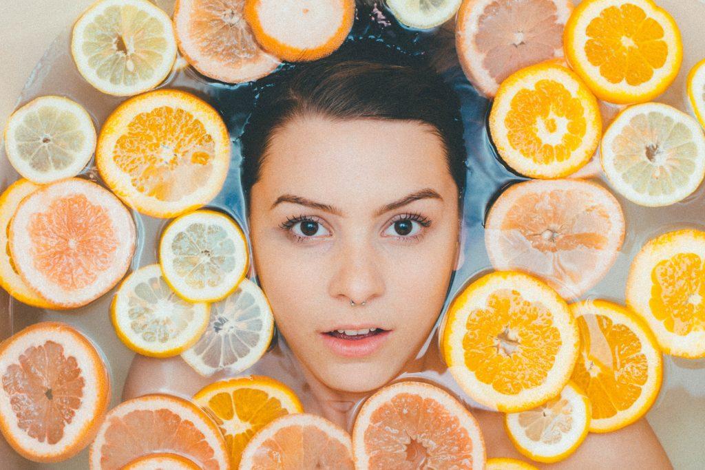 Skin Care For winter brides
