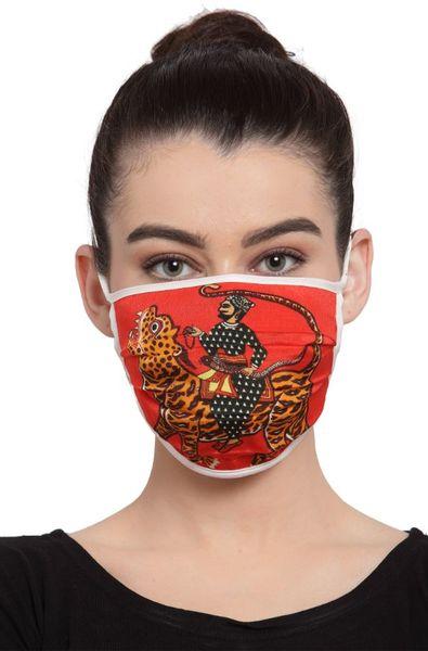 reusable masks by House of Masaba