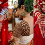 Latest Trendsetter Bridal mehndi designs 2021