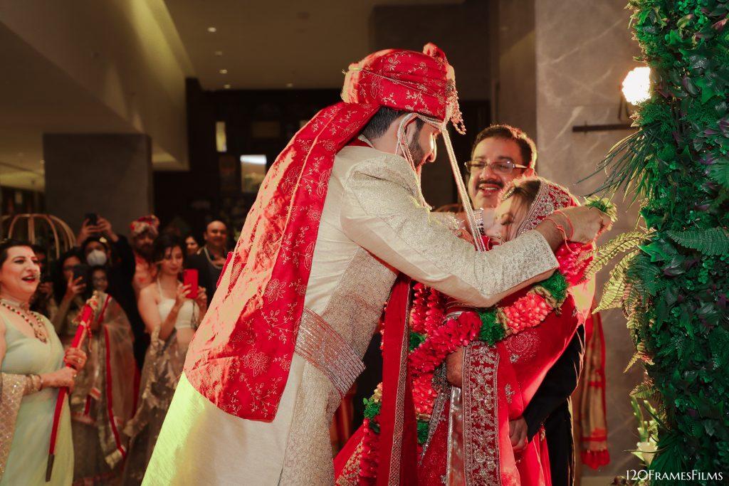 Hyderabad wedding