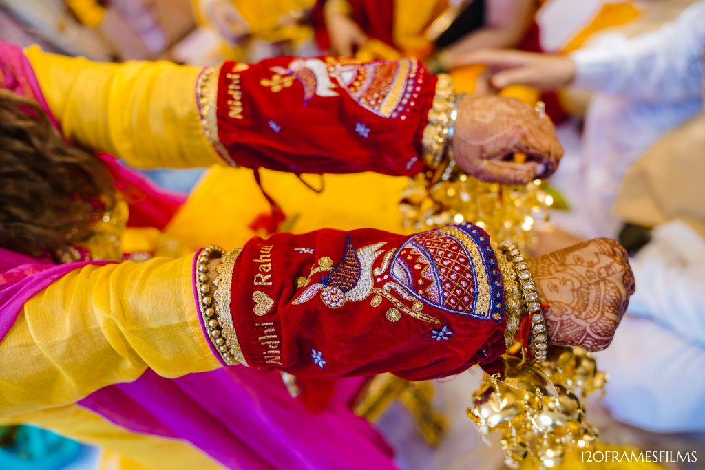 bridal chooda covers