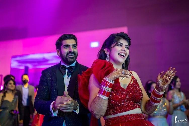 Megha Israni Sangeet