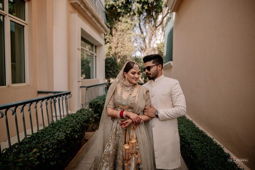 Bollywood filmy love story