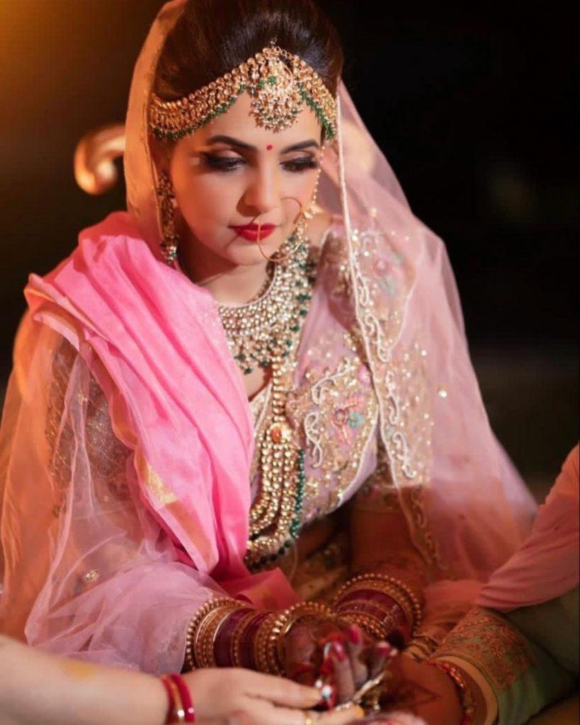 The Comedy Night Kapil Sharma Show Star wedding