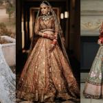 latest 2021 wedding lehenga trends