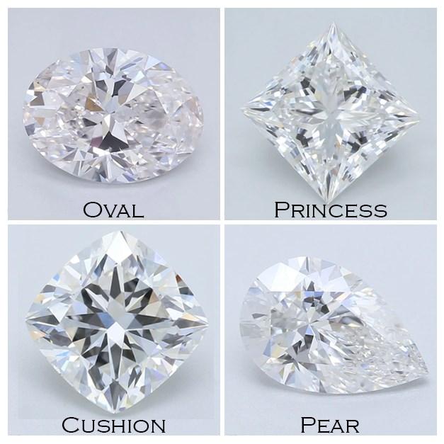 Lovbe lab grown diamonds